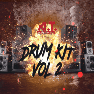 AT Sound Kit [Official Drum Kit] 2.0