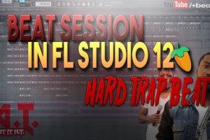 [NEW] Hard Epic Trap Type Beat [FL Studio Beat Session]