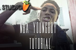 How To Make A NBA YoungBoy Type Beat