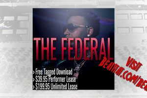 MoneyBagg Yo Type Beat | THE FEDERAL