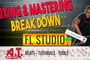 Breaking Down How To Mix And Master A Chill Kodak Black Type Beat