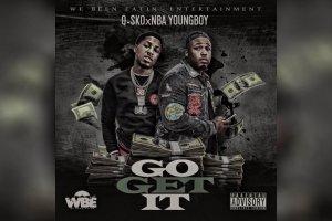 Q-Sko Go Get It (ft. NBA YoungBoy) (Prod. Chopsquad DJ)