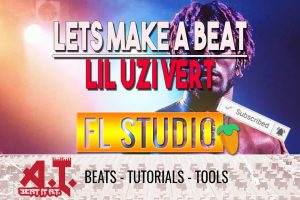 Lets Make An Ambient Trap Beat For Lil Uzi Vert in FL Studio