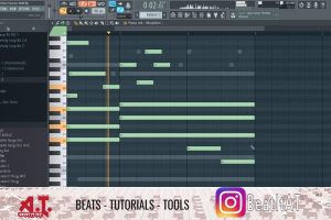 FL Studio   Making A Video Game Inspired Trap Beat Session