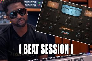 Making A Beat With Zaytovens Plugin VST [Beat Session in FL Studio 12]