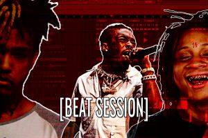 FIRE! Lil Uzi Vert x XXXTENTACION x Trippie Redd Type Beat Session