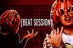 Making A Beat For Lil Pump in FL Studio 12 [Beat Session]