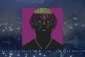 Lil Uzi Vert x Juice WRLD | Too Cold (Prod Beat It AT)