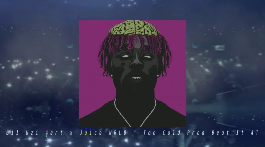 Lil Uzi Vert x Juice WRLD | Too Cold (Prod Beat It AT)