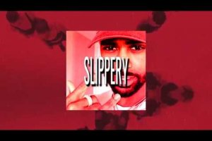Big Sean Album Type Beat | Slippery (Prod Beat It AT)
