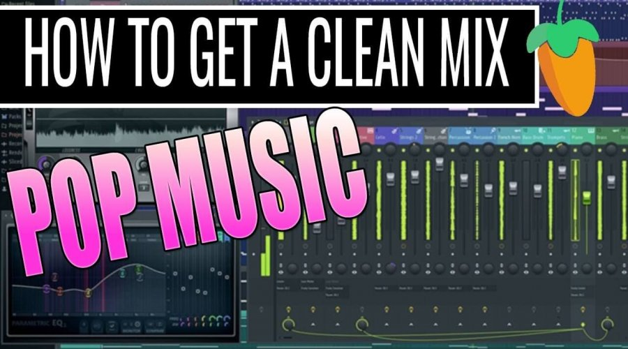 How To Make Your Pop Beat Sound More Clear