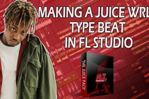 Breaking Down How To Make A Juice WRLD Type Beat