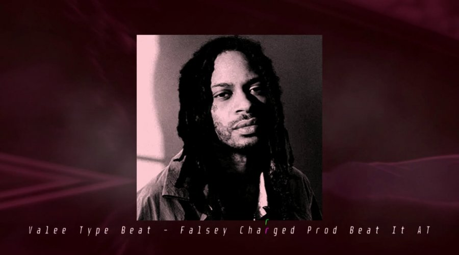 Valee x Moneybagg Yo Type Beat | Falsey Charged (Prod Beat It AT)