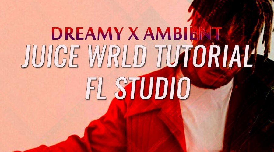 How To Make A Dreamy Ambient Juice WRLD Type Beat👀🌀
