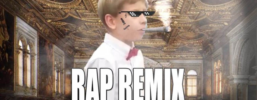 Walmart Yodeling Rap Remix