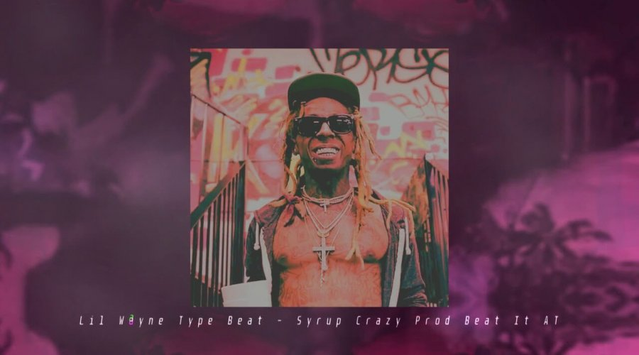 [FREE] Lil Wayne Type Beat | Syrup Crazy (Prod Beat It AT)