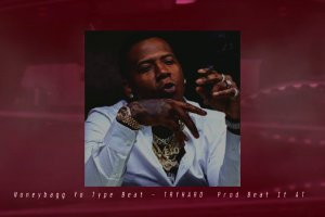 [FREE] Moneybagg Yo Type Beat | TRYHARD (Prod Beat It AT)